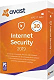 AVAST Internet Security 2019 - 1 PC / 1 Jahr|2019|1 PC / 1 Jahr|12 Monate|PC, Laptop|Download|Download