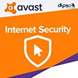 Avast Internet Security 2019 | 3 PC | 1 Jahre | Download I Mobile Game Zombie Bar