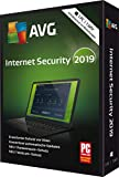 AVG Internet Security 2019 - 1 PC / 1 Jahr|2019|1 PC / 1 Jahr|12 Monate|PC, Laptop|Download|Download