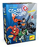 Zoch 601105089 - Crossboule Spiel, Heroes Batman vs Superman