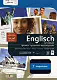 Strokes Englisch International 2 Fortgeschrittene Version 5.0