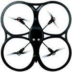 parrot ar drone quadcopter