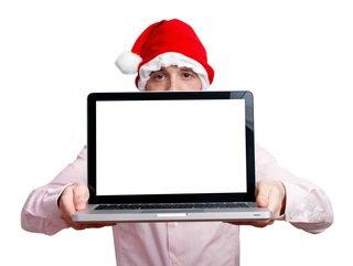 laptop weihnachten geschenke