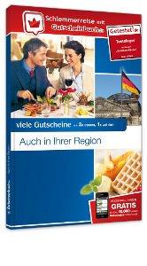 Gutscheinbuch Cover 2013
