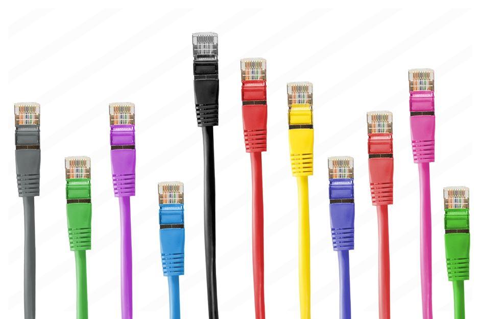 Breitband Kabel