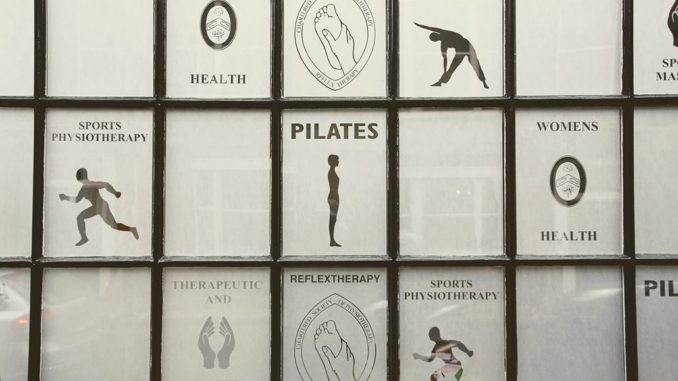Pilates Faszientraining
