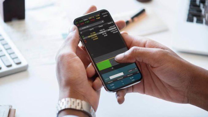 Investmentbank Broker Vergleich