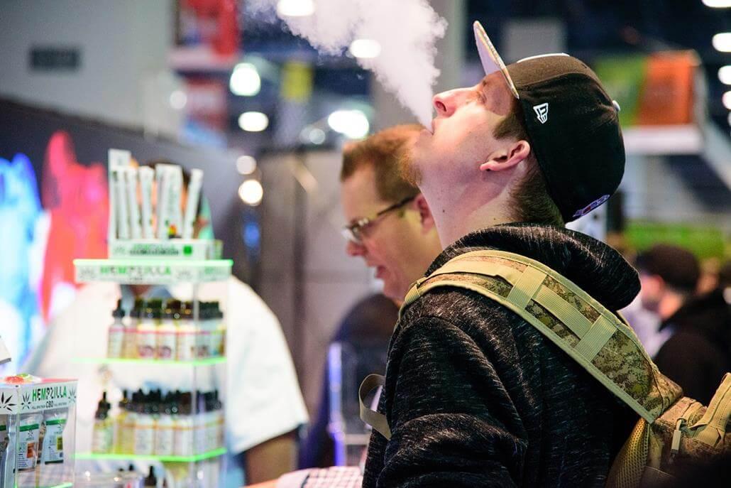 Liquids für E- Zigaretten