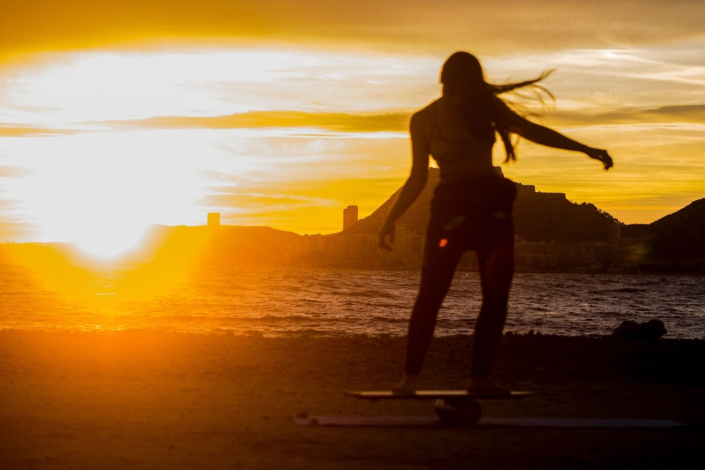 Balance Board Surf