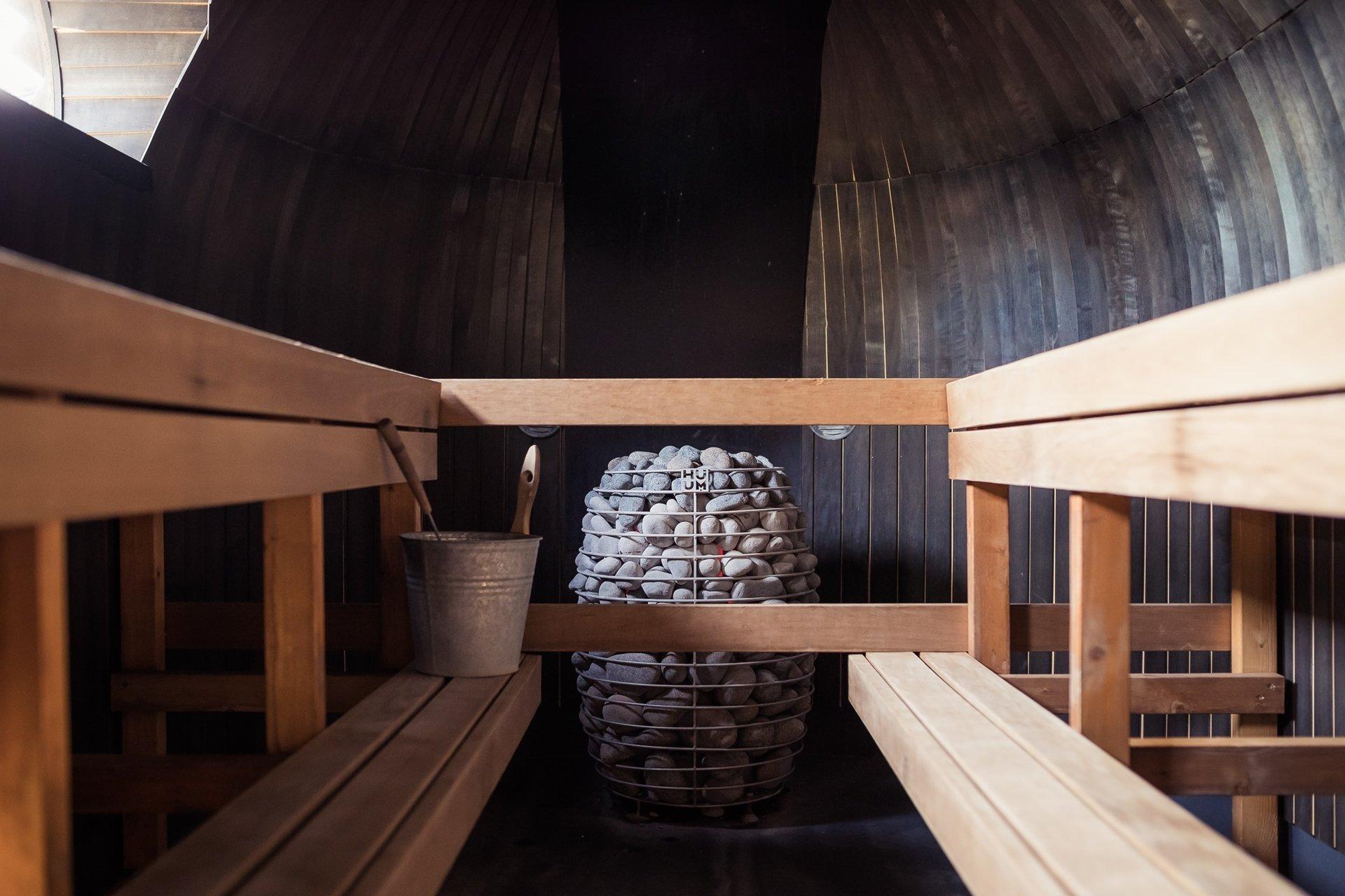 sauna zubehör geschenk