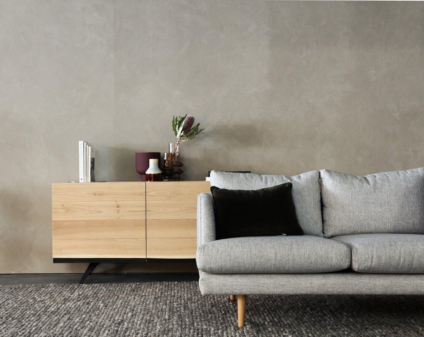 Sofa Materialien