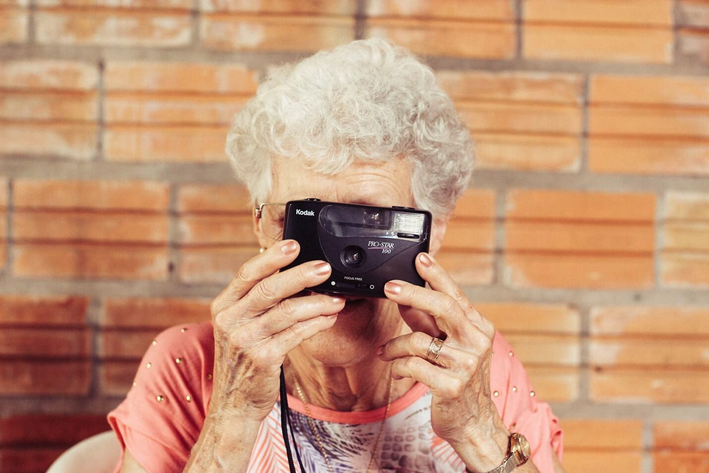 Hobbys für Rentner